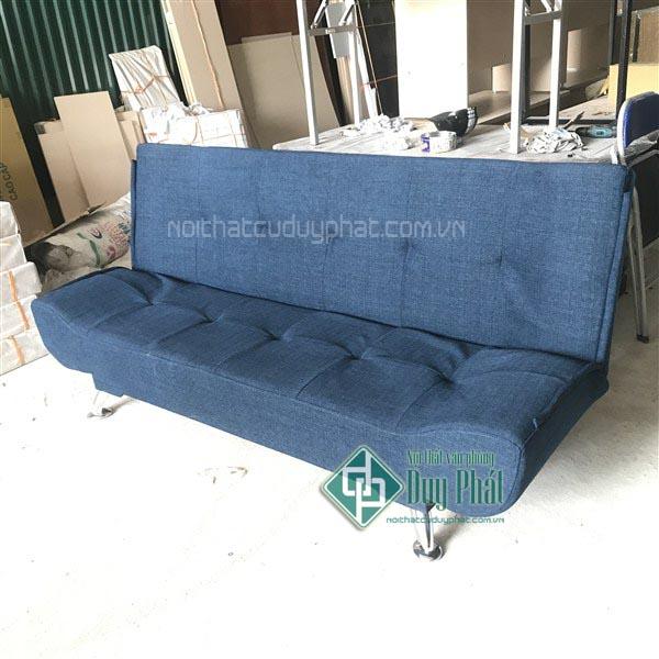 Sofa giường có kiểu dáng hiện đại, đa dạng thiết kế
