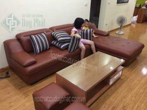 Mẹo lựa chọn ghế sofa cho nhà nhỏ Đẹp - Thẩm mỹ nhất 1