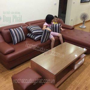 Thanh lý sofa giá rẻ Hoàng Mai đẹp và chất lượng nhất