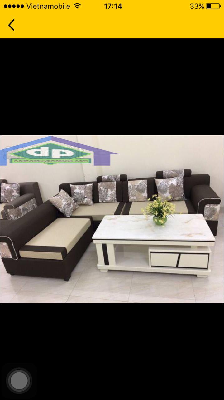 Mẫu sản phẩm thanh lý sofa Bắc Từ Liêm giá rẻ