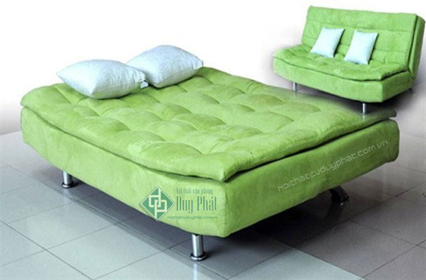 Sofa thông minh tích hợp chỗ ngồi và giường ngủ