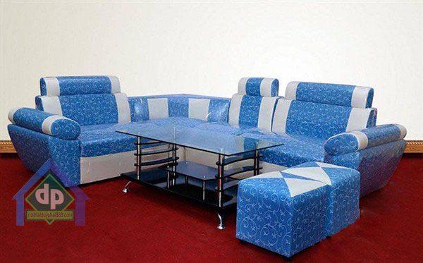 Tư vấn: Nên chọn mua bàn ghế gỗ hay sofa cho phòng khách là hợp lí?