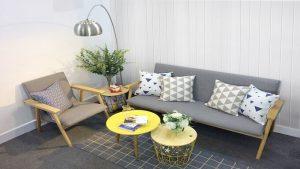 Ghế ghế sofa là gì? Các kiểu ghế sofa có trên thị trường hiện nay