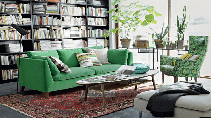 Chuyên mục tư vấn: Nên dùng sofa da hay nỉ ?