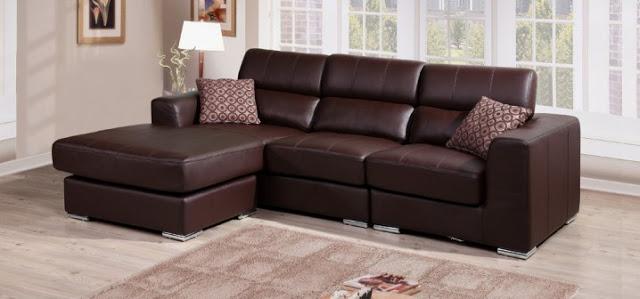 """Cách nhận biết để bảo dưỡng ghế sofa Da Thật """"CHUẨN"""" nhất"""