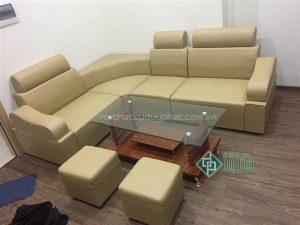 Mẹo lựa chọn sofa giá rẻ Hà Nội cho phòng khách sang trọng hơn