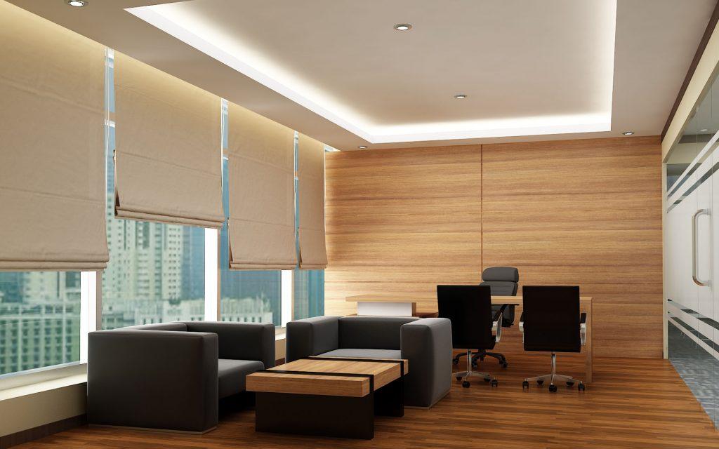 Một số mẫu sofa phòng giám đốc ưa chuộng hiện nay