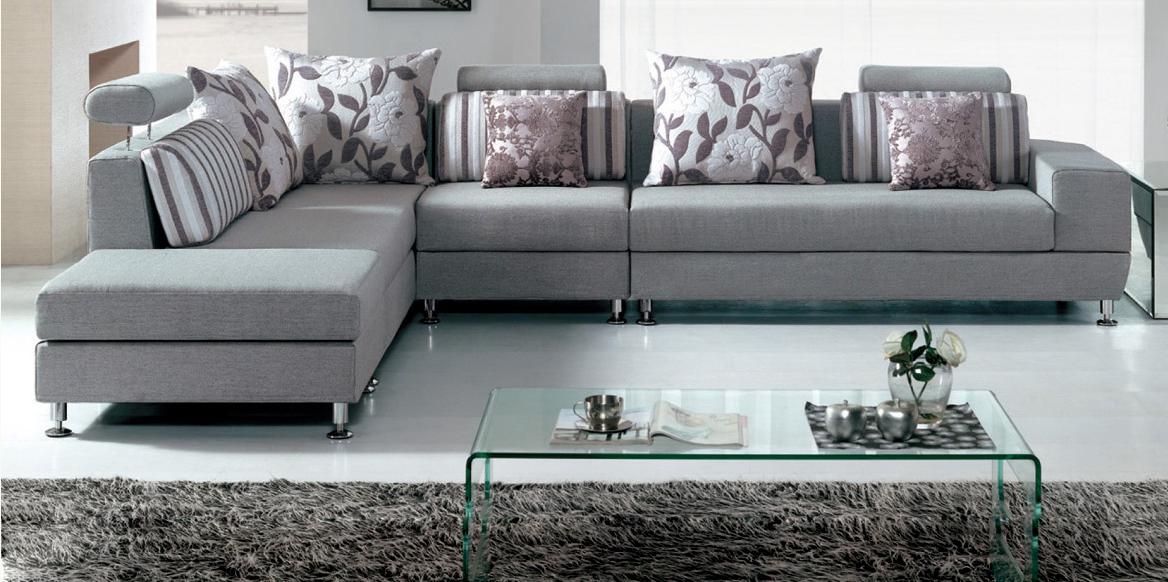 Các loại vải bọc ghế sofa trên thị trường hiện nay