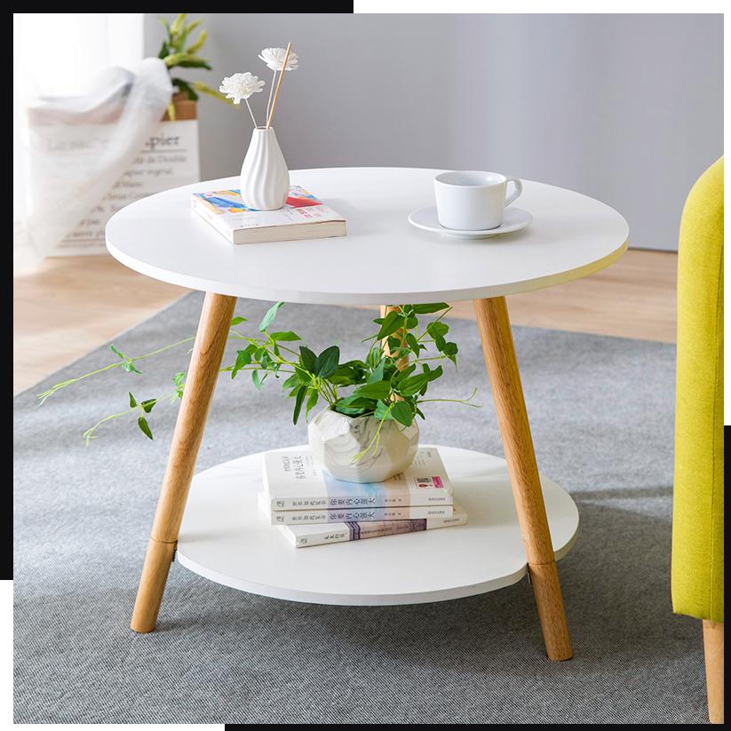 Tổng hợp các mẫu bàn sofa 2 tầng đẹp và hiện đại nhất - 290062