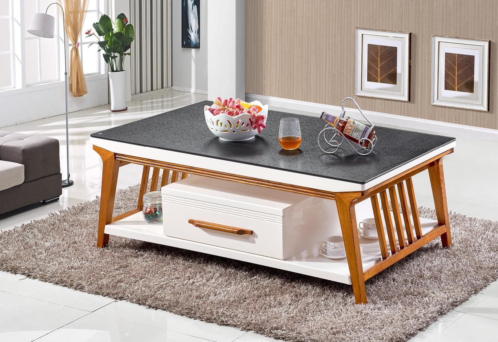 Mẫu bàn sofa độc đáo cho phòng khách đẹp và sang trọng