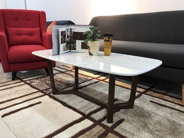 TOP 9+ Mẫu bàn sofa phòng khách đẹp hiện đại mới nhất 2021