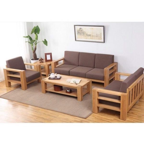 Tổng hợp các mẫu bàn sofa sang trọng cho phòng khách