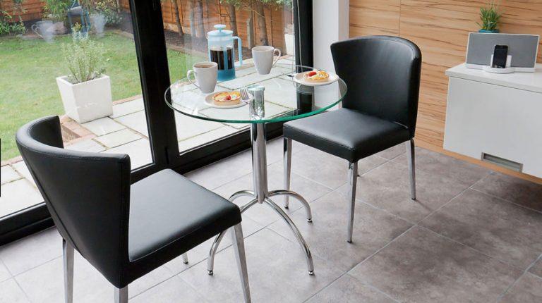 TOP 10+ Bộ bàn cho nhà nhỏ xinh phù hợp mọi không gian